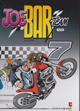 Couverture de Joe Bar Team 7