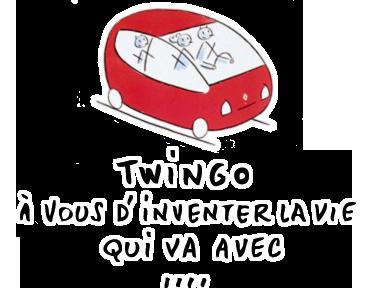 Faire un don pour Génération Twingo Tw1